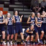 Girls Varsity Basketball shuts down Ionia, 45-27, to claim Regional Championship