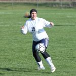 Girls soccer beats Catholic Central 7-0