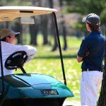 Golf Wins Northpointe Invitational