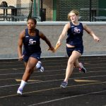 HELP WANTED: Assistant Track Coach