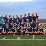 Girls soccer in State Finals Saturday