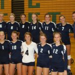 Varsity Volleyball Starts Strong at Traverse City Quad