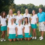 Girls golf wins Traverse City Invite