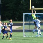 Sailors Boys Varsity Soccer defeats Unity Christian