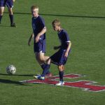 JV Boys Soccer Return to Winning Ways