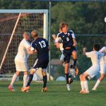 Sailors Varsity Soccer Strong Start to Conference Play