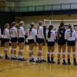 Sailors select Masselink as Volleyball Coach
