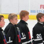 Hockey Post Season Awards