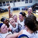 Girls Basketball – MHSAA Quarterfinals
