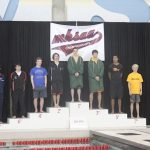 Louwerse Finishes Strong at State Finals