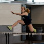 South Christian girls track team focused on other goals besides O-K Gold repeat