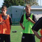 Open Coaching Positions