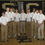 Throwback Post #8 – South Christian Boys Golf Team Wins Regional Title at The Medalist Golf Club (May 30, 2014)