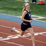 Throwback Post #3 – Abbie Porter's state title highlights South Christian's third-place finish (June 12, 2015)