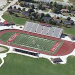 Football Game Day Info – South vs. Wayland at East Kentwood
