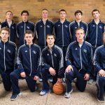 Sailor Basketball teams achieve high marks in the classroom