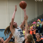 Timmer sisters turn in big seasons on college and high school level