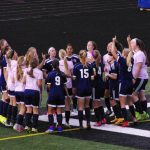 Rivals square off in MHSAA Girls Soccer District Semifinal tonight at Unity