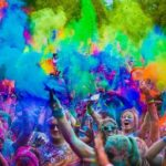 Save the Date – Sports Boosters Color Burst Event!