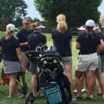 Sailor Golf tops EK