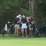 Sailor Golf shoots well, finishes first at OK Gold Jamboree