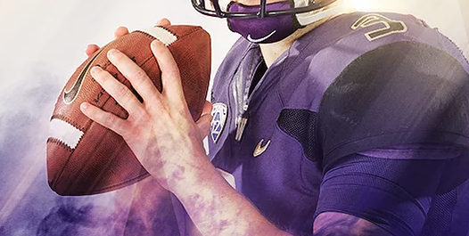 Sailor Football hosts Purple-Out fundraiser to support cancer research at Van Andel Institute