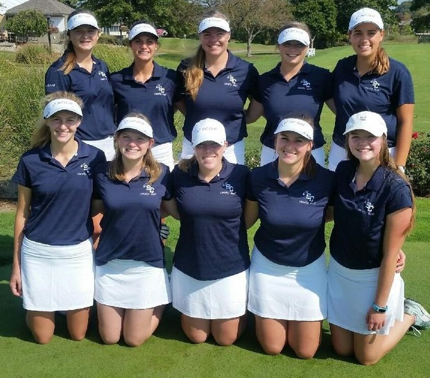 South Christian golf team caps winning season with trip to Division 3 state finals