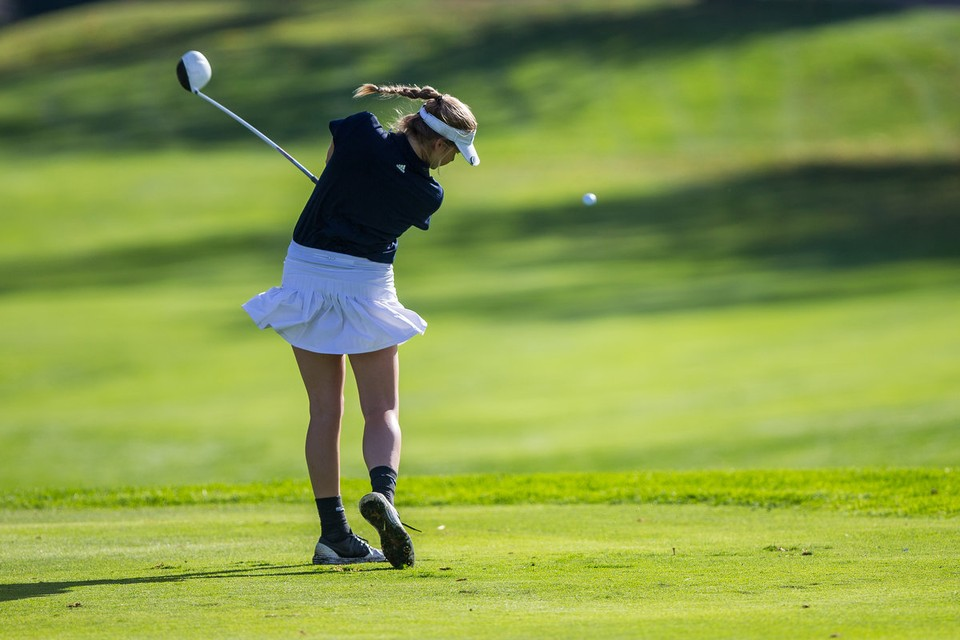 Sailor Golf earns runner up spot at MHSAA Division 3 State Finals