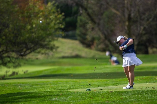 Advance All-Area Girls Golf