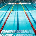 CLS Swim edged by Wayland in close contest