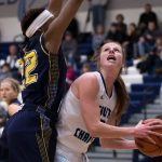 How South Christian's Mariel Bruxvoort molded herself into a Division I athlete
