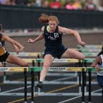 Track and Field – Aquinas Wendy's Classic Results