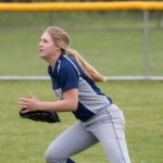 Sailors outlast the elements, and take two from Wyoming Wolves, 14-4 and 15-4