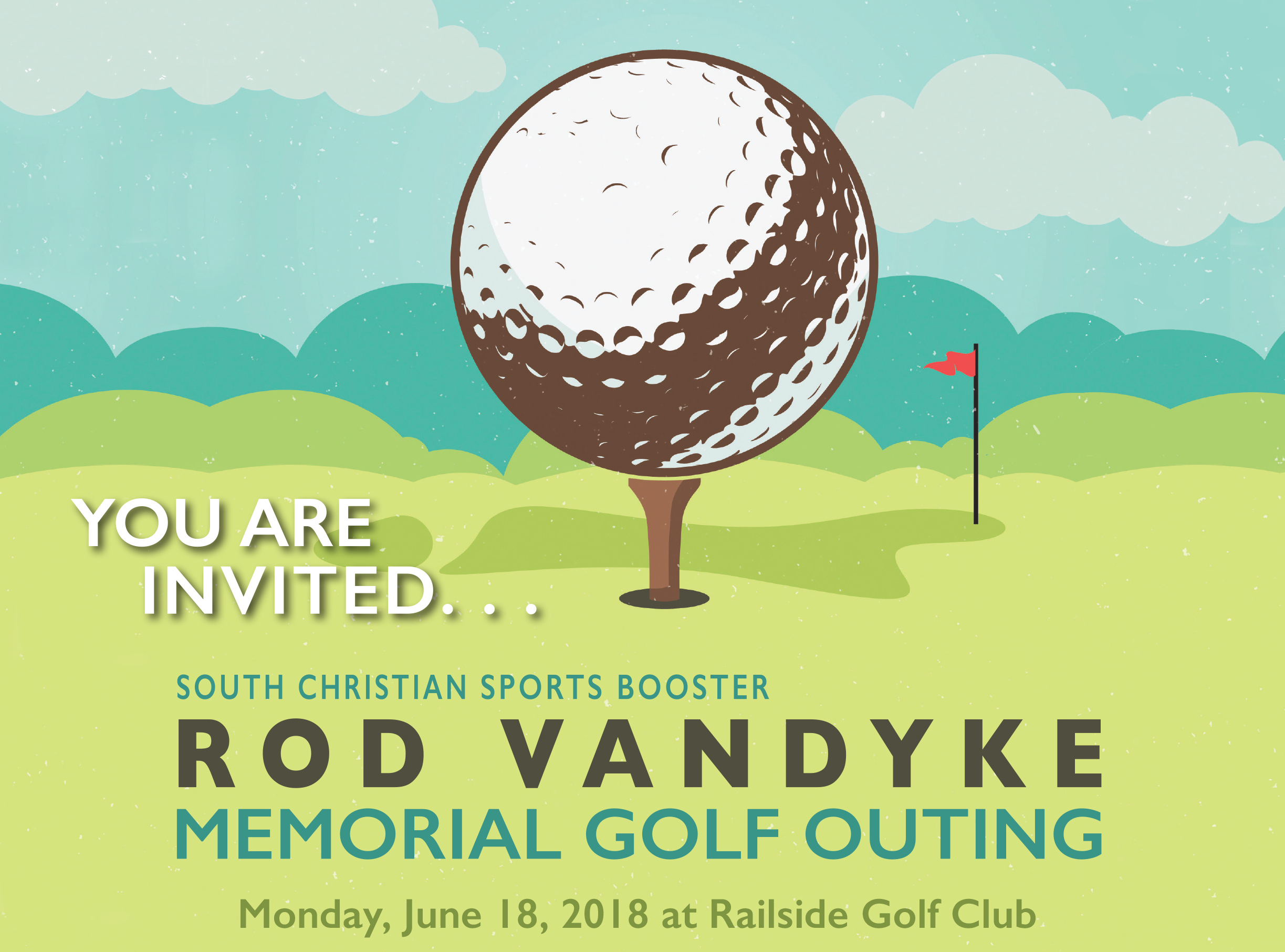 2018 Rod VanDyke Memorial Golf Outing