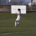 Girls Varsity Soccer beats Caledonia 3 – 1