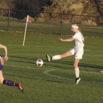 Girls Varsity Soccer beats Thornapple-Kellogg 3 – 2