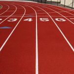 Track and Field vs. TK – Results