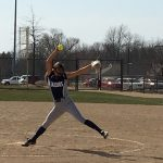 Sailors bounce back, take two games from GR Christian