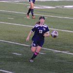 Girls Varsity Soccer beats Forest Hills Northern 2 – 0