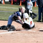 Sailors finish week with two close wins over Zeeland East Chix, 4-0 & 5-4