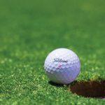 Boys Varsity Golf finishes 3rd place at OK Gold Jamboree (SC)