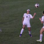 Girls Varsity Soccer beats Thornapple-Kellogg 1 – 0