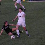 Girls Varsity Soccer drops tough matches in Catholic Central Tournament