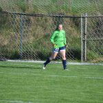 Girls Junior Varsity Soccer beats Grand Rapids Christian 2 – 0