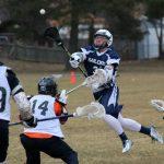MHSAA Lacrosse Regionals Announced