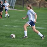 Girls Junior Varsity Soccer ties Grand Rapids Catholic Central 1 – 1