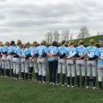 South Christian wins 'the battle of the Sailors', defeating Muskegon Mona Shores 14-4 in six innings