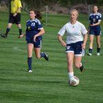 Girls Junior Varsity Soccer beats East Grand Rapids 2 – 0