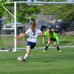 Girls Junior Varsity Soccer beats Thornapple-Kellogg 6 – 0