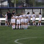 Girls Varsity Soccer ties Holland Christian 1 – 1